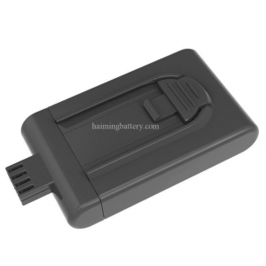 China Laptop Battery DC16 Battery for Dyson Handheld Vacuum on sale