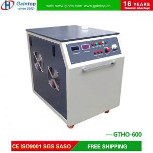 China HHO Copper Brazing Alloys Machine on sale
