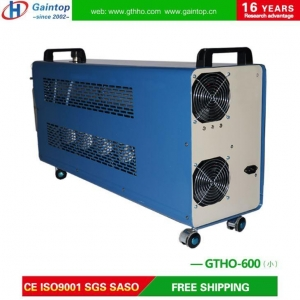 China HHO Gas Flame Battery Welder on sale
