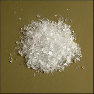 China Evaporation Materials Lithium Fluoride Evaporation Materials on sale