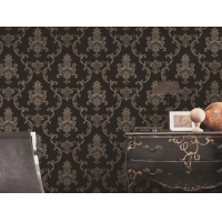China Wallpaper Non Woven Fleece Wallpaper on sale