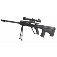 China Electric Airsoft Sniper Rifles on sale