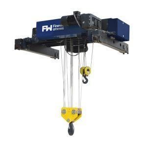 China Electric Hoist for Double Girder Crane on sale