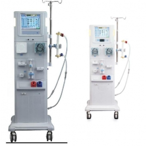 China Blood Cell Dialysis Analyzer Single Pump Artificial Kidney (Dialysis) Medical Device on sale