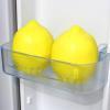 China Air Purifying Bag Lemon Shape Refrigerator Deodorizer for sale