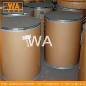 China Stainless Steel Mig Flux Cored Wire on sale