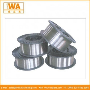 China Flux Core Stainless Steel Welding Wire on sale