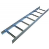 China Pre-Galvanized Steel Cable Ladders for sale