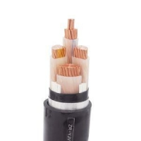 Cooper Low Voltage Power Cable