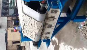 China Gypsum Vacuum Belt Filter on sale