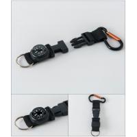 Mini Compass Carabiner Strap