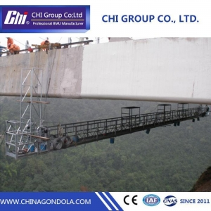 China Temporary Installation Suspended Access Equipment on sale