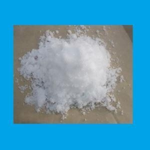 China Leather and Textile Chemical Sodium Acetate on sale