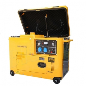 China Diesel Generators for Home Use on sale