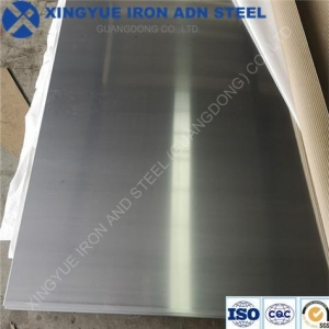 China ASTM316/316L Stainless Steel Sheet on sale