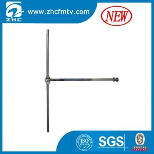 China Brand New fm Broadcast Antenna for radio Station on sale