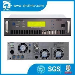 China 1000W fm radio Transmitter on sale