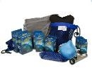 Ultimate Air Travel Accessories Gift Pack