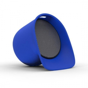 China Fashion Music Cap Gift BT Patent Speaker on sale