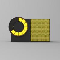 China Super Bass Bluetooth Speaker on sale