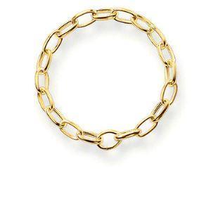 China Dangle Charm Bracelet on sale