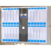 Hr Document Management Smart Locker