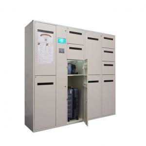 China Hotel Electronic Luggage Storage Locker on sale