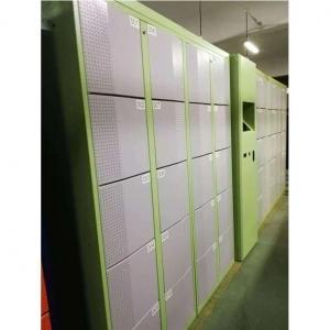 China Storage Locker For The Police Station, Prison on sale