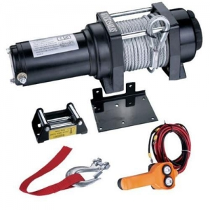 China Winch Electric Recovery Winch on sale