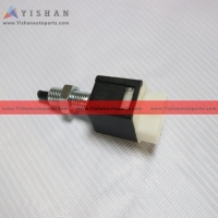 Clutch Pedal Ignition Switch