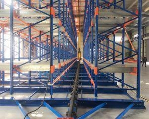 China Automatic ASRS System on sale