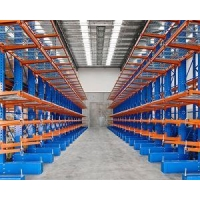 China Steel Cantilever Rack on sale