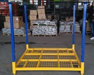 China Steel Stack Rack on sale