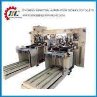 China Automatic Multi Head Cap Sealing Machine on sale