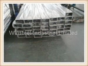 China Polished Stainless Steel Pipe on sale