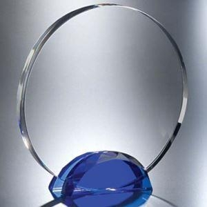 China Glass Trophy on sale