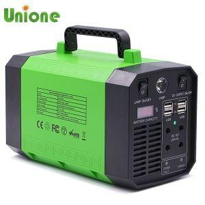 China Solar Power Backup Portable Generator on sale