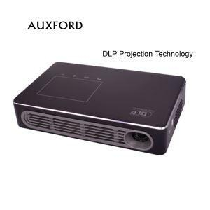 China Multimedia Projector Outdoor Movie Projector on sale