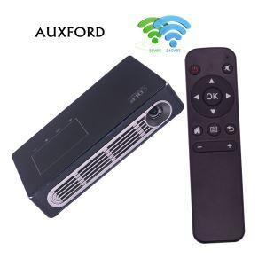 China Multimedia Projector Wireless Mini Projector on sale
