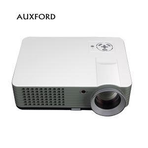 China Multimedia Projector Portable Video Projector on sale