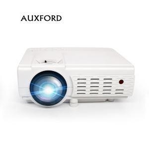 China Multimedia Projector Portable Home Theater Projector on sale