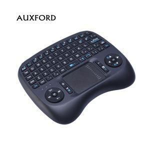 China Universal Remote Control Android TV Keyboard on sale