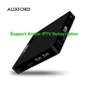 China Smart TV Box Arabic IPTV Subscription on sale
