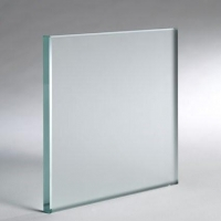 China Acid Etched Glass on sale