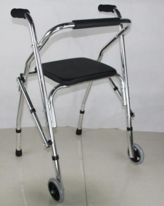 China Walker with Seat on sale