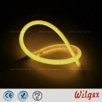 LED Ribbon Flex Neon rope lights for outdoor decoration