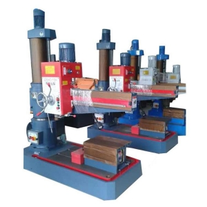 China Z3050X16—Radial drilling machine on sale