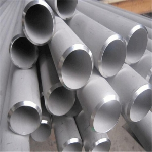 China Stainless steel pipe Stainless seamless steel on sale