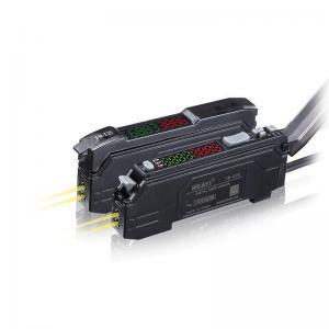China Fiber Optic Sensor Switch and Analog Output Fiber optic sensor FM-E25 on sale