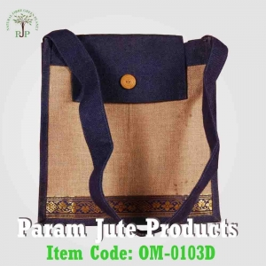 China Jute Conference Bags 0103D on sale